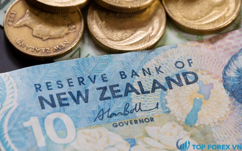 Đô la New Zealand đã tăng giá