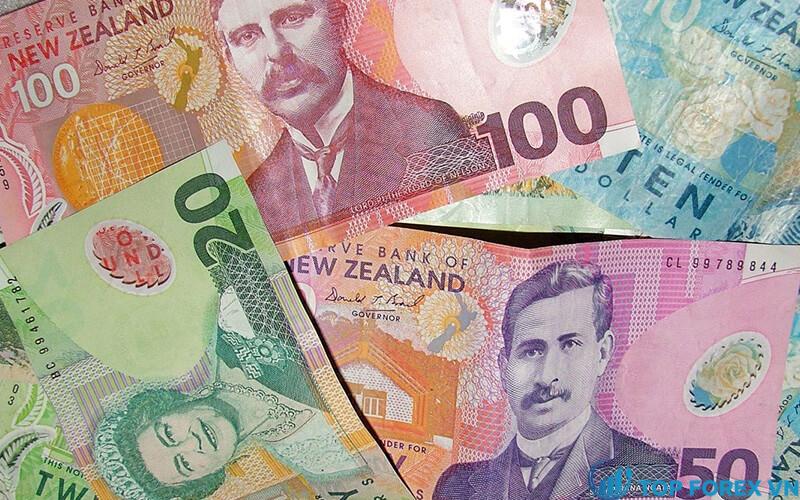 Đô la New Zealand