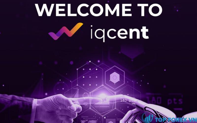 IQcent là gì