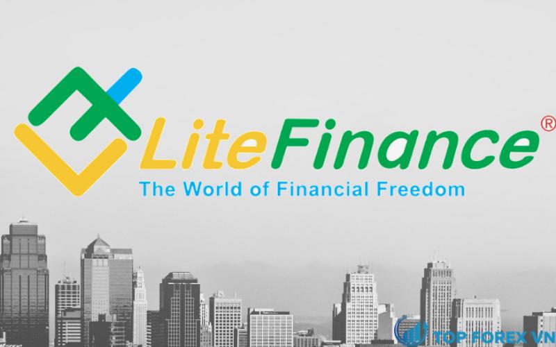 Top 10 sàn forex uy tín nhất Việt Nam Litefinance