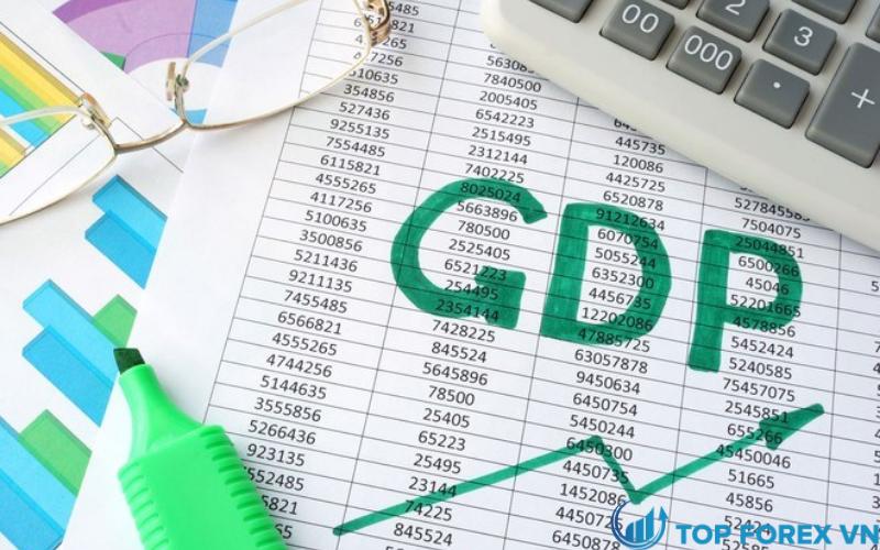 Công thức tính GDP là gì