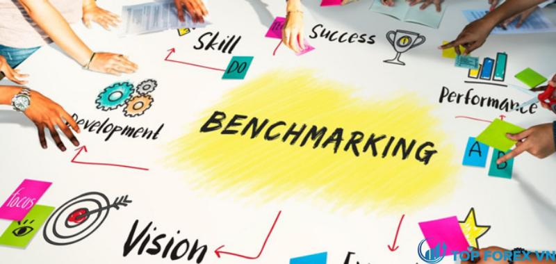Lý do nên áp dụng Benchmark là gì