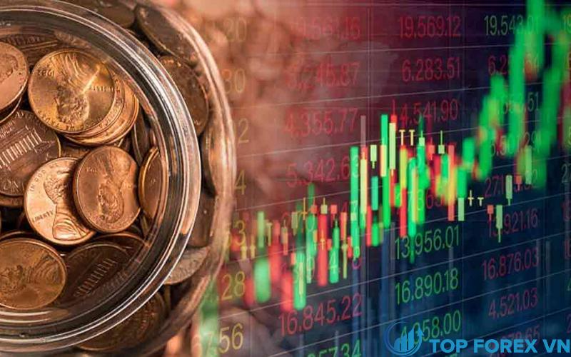 Penny stock 2021