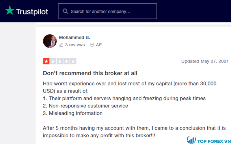 Review Multibank