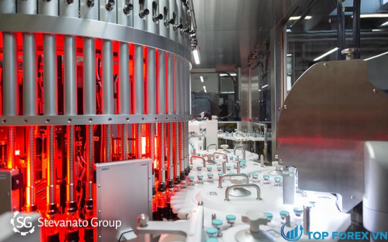 Stevanato Group SpA sản xuất lọ thủy tinh cho vắc xin COVID-19