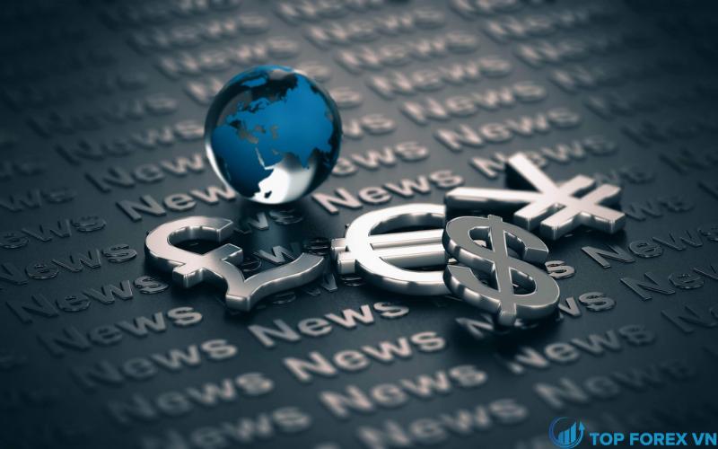 Tác động của các tin tức Forex trên thị trường ngoại hối