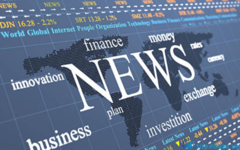 Tại sao nên giao dịch theo tin tức Forex