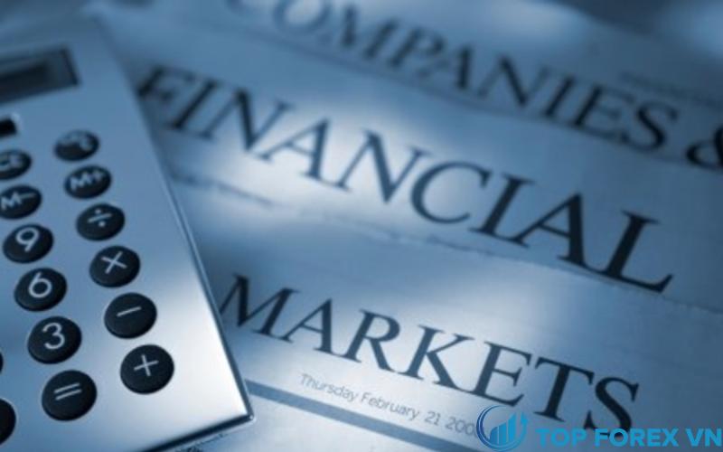 Thị trường tài chính Việt Nam