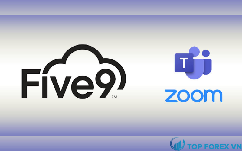 Zoom Video mua Five9