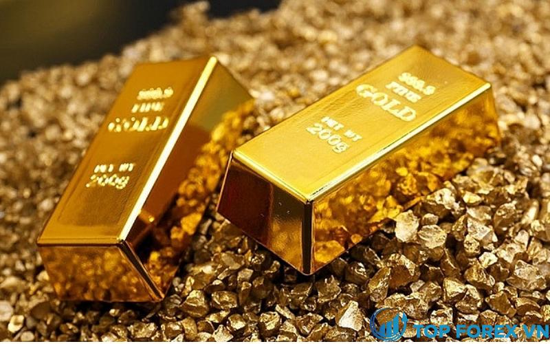 Xu hướng giá vàng hôm nay