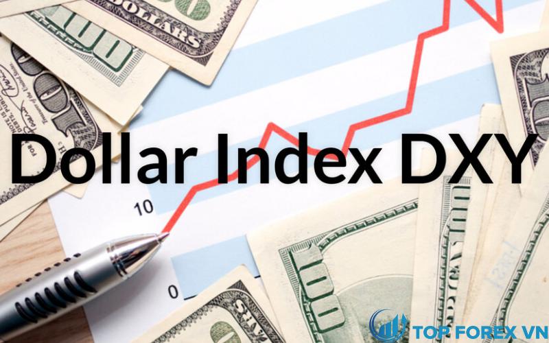 Chỉ số usd index