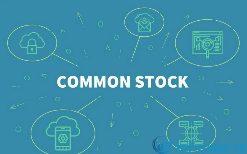 Common stock là gì