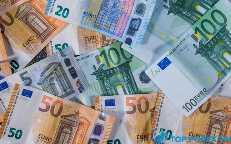 Đồng Euro tăng