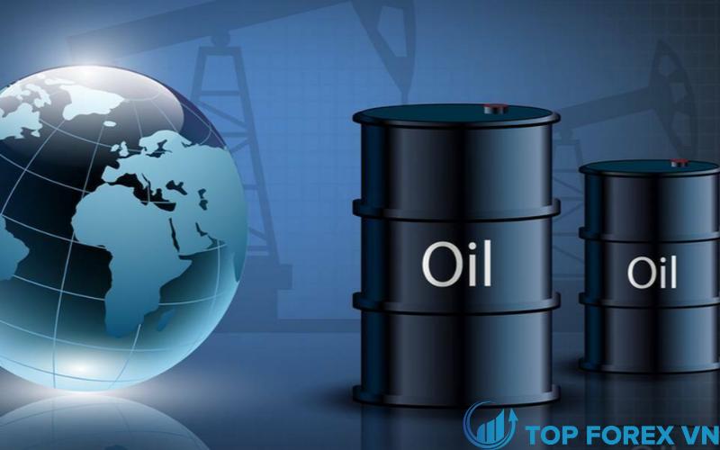 Hợp đồng dầu thô dài hạn tăng lên